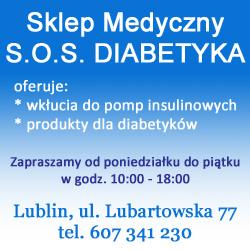 Sklep medyczny dla diabetyków